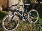 Jamis 24 Wheel Childrens Bicycle Mountain Bike in excellent condition