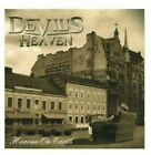 DEVIL'S HEAVEN - HEAVEN ON EARTH NEW CD