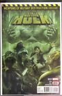 TOTALLY AWESOME HULK 22 NM 1ST PRINT FULL APP WEAPON H MARVEL COMIC TF