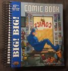 Big Big Overstreet Comic Book Price Guide 47 Billy Tucci Tick Spiral Bound New