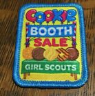 Girl Scout Badge Fun Patch Cookie Booth Sale