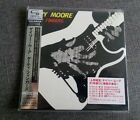 Gary Moore Dirty Fingers JAPAN MINI LP SHM CD SEALED