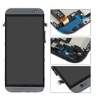 NEW For HTC One M8 831C Replacement LCD Touch Screen Digitizer Assembly + Frame
