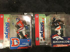 McFarlane NFL Collector's Club Exclusive Shannon Sharpe Figures