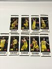 2014 15 Michigan Basketball tickets 9 Different Players