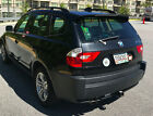 2004 BMW X3  First for $4000 dollars