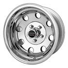 15 American Racing AR172 BAJA Wheel Polished 15x8 5x1397 5x55 19mm AR1725885