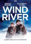 Wind River DVD New Factory Sealed Jeremy Renner Free shipping