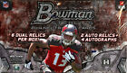 2014 BOWMAN STERLING FOOTBALL HOBBY BOX NEW FACTORY SEALED LIVE