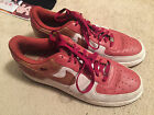 NIKE AIR FORCE XXV SHOES MENS SIZE 13 MR BALTIMORE PINE NUT