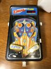 1979 Kingpin Hand Held Electronic Pinball Game by Castle Toy Co. Inc.