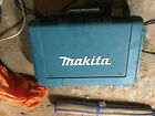 MAKITA 8391D Cordless Combi Hammer Drill and torch18v 2 batteries and charger