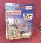 Starting Lineup 1999 Freeze Frame One on One Cal Ripken jr. /Kenny Lofton