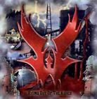 New WARLORD-RISING OUT OF THE ASHES-JAPAN MINI LP CD
