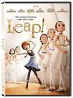 Leap DVD 2017NEW AnimationComedy FAST SHIPPING