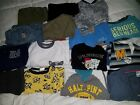 Lot of clothes baby boy size 3t mixed