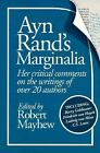 Ayn Rands Marginalia  Her Critical Comments on the Writings of over 20 Authors