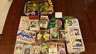 1994 Ultra box 1988-2002 Topps,Coll Choice,UD,Victory packs lot of 1,511 cards*9