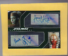 2014 Topps Star Wars Chrome Perspectives Trading Cards 47