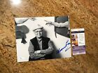Norman Lear Signed 8x10 w JSA COA All in the Family Sanford and Son