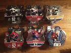 IMPORTS DRAGON NHL MONTREAL CANADIENS LOT 6 DROUIN WEBER PACIORETTY GALCHENYUK
