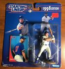 1998 MARK GRACE Chicago Cubs #17 Starting Lineup Collectible NIB