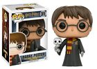 FUNKO POP #31 HARRY POTTER WITH HEDWIG HOT TOPIC VINYL (NO STICKER) FAST POST 🌈