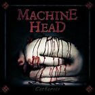 Machine Head - Catharsis [New CD]