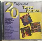 Terra Sanba- 20 Preferidas[Import]LIKE NEW CD
