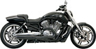 Bassani 1V38RB Road Rage II B1 Power Exhaust System with Heat Shields