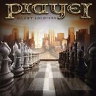 PRAYER - SILENT SOLDIERS NEW CD