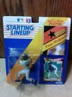 1992 Fred McGriff Starting Lineup