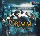 Grimm Series One Card Box