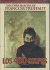 DVD Los 400 Golpes NEW The 400 Blows Francois Truffaut FAST SHIPPING