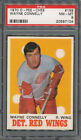 1970 71 O-Pee-Chee OPC #159 Wayne Connelly PSA NM-MT 8 *7104