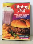 Weight Watchers Dining Out Companion Points Value For 57 Chain Restaurant 2000