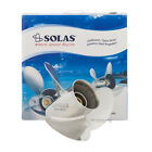 Solas 3531 140 21 Prop Yamaha 14 x 21 Pitch 3 Blade Propeller Right Stainless