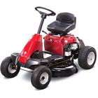 Murray 24 Rear Engine Riding Mower with Mulch Kit
