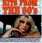Various Artists Hits from 60s Various New CD