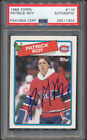 Patrick Roy Cards, Rookie Cards and Autographed Memorabilia Guide 27