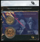 2013 WILLIAM HOWARD TAFT Presidential 1 Coin and First Spouse Medal Set OGP