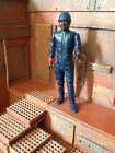 BESPIN GUARD black Vintage Star Wars action figure very good cond