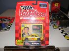 RACING CHAMPIONS JOHNNY BENSON JR COLLECTOR RACE CAR