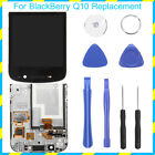 LCD Display Touch Screen Digitizer Assembly Tools for BlackBerry Q10 Replacement
