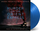 Patrick Doyle - Murder on the Orient Express (Original Motion Picture Soundtrack