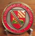 US Army 2D BN 17th Field Artillery 2D Infantry Division Artillery Camp Hovey ROK