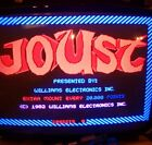Working Williams Robotron, Joust,Stargate,Splat,and Sinistar Cpu board PCB REV D