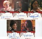 2015 Rittenhouse True Blood Season 7 Collector's Set Trading Cards 21