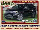 2017 Jeep Grand Cherokee Overland 4WD - JEEP ACTIVE SAFETY GROUP! 2017 Jeep Grand Cherokee Overland 4WD - JEEP ACTIVE SAFETY GROUP! Diamond Black