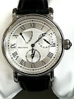 Sea-Gull Automatic US Exclusive M17 Multi-Function Men's Watch WARRANTY